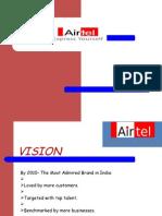 Airtel 2007