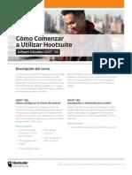 Como Utilizar Hootsuite