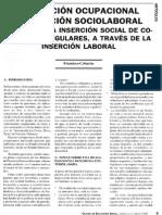 Inserción Social