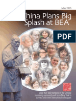 China Plans Big Splash at BEA