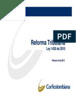 PresentacionActualizacionTributaria2011(1).pdf