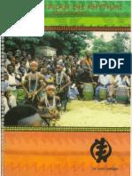 West African Eve Rythms