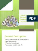 Workplace Communication Mol