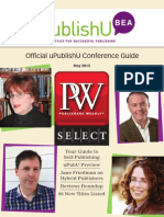 PW Select May 2015