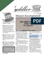The Muddler - February 2010
