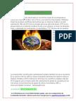 Calentamiento Global (2)
