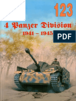 8372190992.4 Panzer Division 1941 - 1945