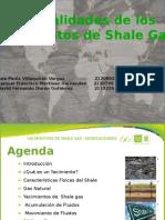 yacimientos de shale gas