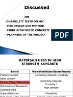 Durability Ppt