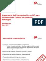 Manual de reconstitución antigénica