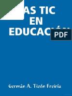 Las Tic en Educacion