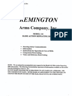 Remington 141