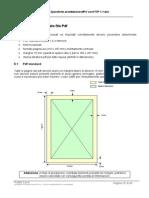 Specifiche PDF