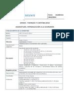 Introduccioneconomia Fico 2012-13