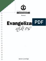 Evangelizando Niños