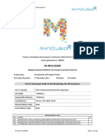M-Inclusion D5.3 Technical Roadmap for M-Inclusion v.final