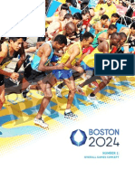 Boston 2024 Bid Book