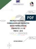 Normativa de Proyecto-cc-federico Rivero Palacio