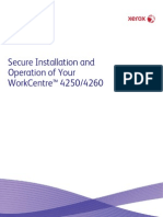 Cert WorkCentre 4250-4260 Guidance v1.1