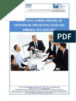 CV-GPY012 Guia de Estudio Del Curso