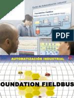 semana 9 Sesion 17   Foundation Fieldbus.pptx