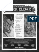 Eldar Oscuri Codex Pdf