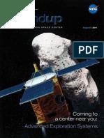 Johnson Space Center Roundup 2011-08