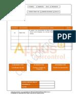 P-002-C-SIG Rev 01 Procedimiento Para Auditorías Internas