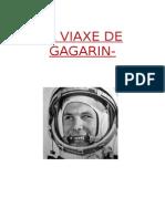 A Viaxe de Gagarin