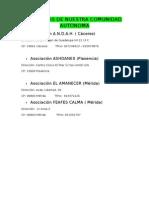 Tdah Extremadura