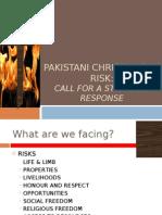 Christians at Risk 10 02 10