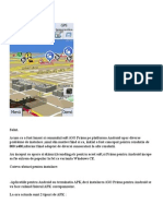 Instalare IGO Primo Pe Android, model gps-zone