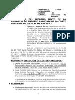 ACCION DE AMPARO DOCENTE INTERINOS - MUÑOZ SAENZ GERADO.docx
