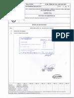 E-RL-7050 35-1231-182-UAC-001=A SISTEMA DE SUBDRENAJE