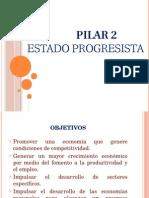 Plan desarrollo estado de mexico
