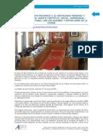 Nota de Prensa del Ayuntamiento de Las Palmas de Gran Canaria Reconoce a 22 Destacadas Personas y Asociaciones Del Ámbito Científico