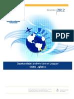 Inversión Logística Uruguay