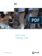 Data Center Topology Guide