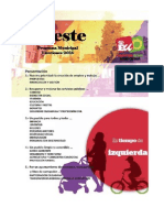 Programa Eupv Cheste 2015