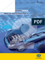 Automotive Electronics - vol 2