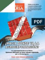 La Revista Agraria 173, Mayo 2015 (texto completo)