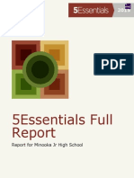 Report 5essentials JH