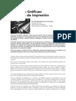 Las Artes Gráficas.docx