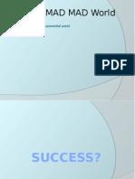 Success Outline