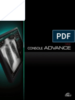 Console Advance