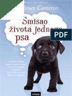 W. Bruce Cameron - Smisao Života Jednog Psa