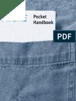Student Pocket Handbook