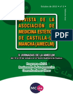 Revista Medicina Estetica 2002