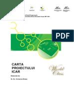 Carta Proiect Icar