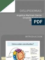 Dislipidemias-1